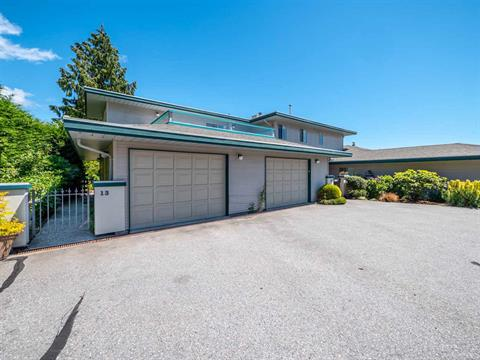 Townhouse for sale in Gibsons & Area, Gibsons, Sunshine Coast, 13 554 Eaglecrest Drive, 262392594   Realtylink.org