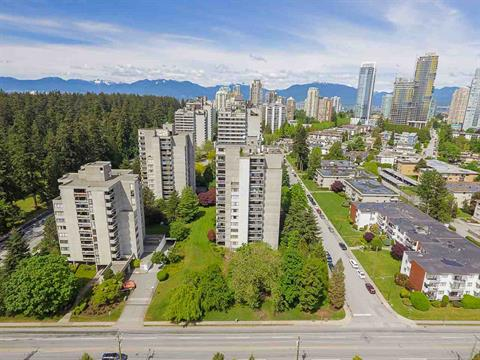 Apartment for sale in Metrotown, Burnaby, Burnaby South, 805 6759 Willingdon Avenue, 262392176 | Realtylink.org