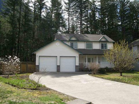 House for sale in Hope Silver Creek, Hope, Hope, 64000 Edwards Drive, 262368135 | Realtylink.org