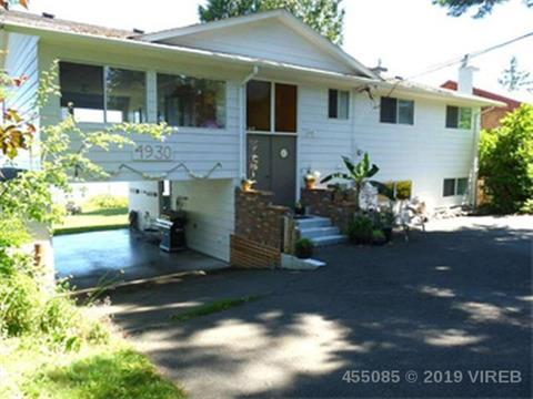 House for sale in Courtenay, Pemberton, 4930 David Road, 455085 | Realtylink.org