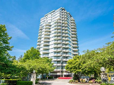 Apartment for sale in Whalley, Surrey, North Surrey, 1502 13353 108 Avenue, 262391254 | Realtylink.org