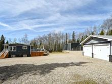 Manufactured Home for sale in Lakeshore, Charlie Lake, Fort St. John, 13444 Canary Road, 262391752 | Realtylink.org