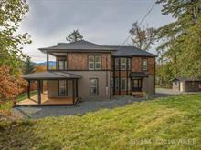 House for sale in Duncan, Cowichan Station/Glenora, 4504 Bench Road, 455134 | Realtylink.org