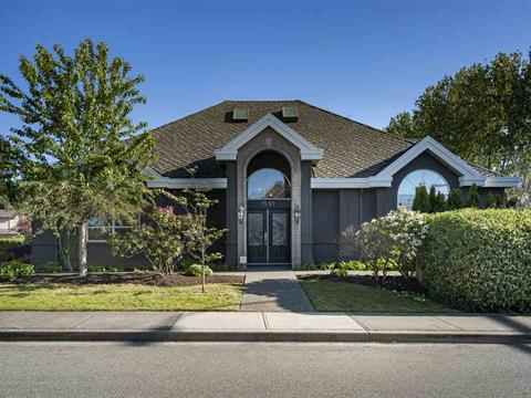 House for sale in Cliff Drive, Delta, Tsawwassen, 1597 Golf Club Drive, 262392508 | Realtylink.org