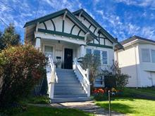House for sale in West End NW, New Westminster, New Westminster, 1219 Nanaimo Street, 262392420   Realtylink.org