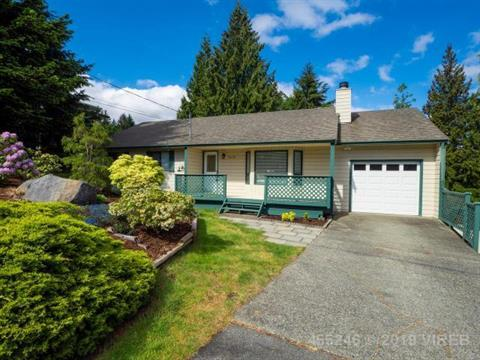 House for sale in Nanaimo, Williams Lake, 5479 Clipper Drive, 455246 | Realtylink.org