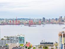 Apartment for sale in Lower Lonsdale, North Vancouver, North Vancouver, 1603 110 W 4th Street, 262392663 | Realtylink.org