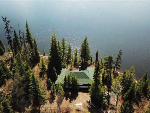 Recreational Property for sale in Bednesti, PG Rural West, 41765 W 16 Highway, 262393646   Realtylink.org