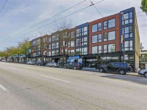 Apartment for sale in Renfrew VE, Vancouver, Vancouver East, 306 2636 E Hastings Street, 262392495 | Realtylink.org