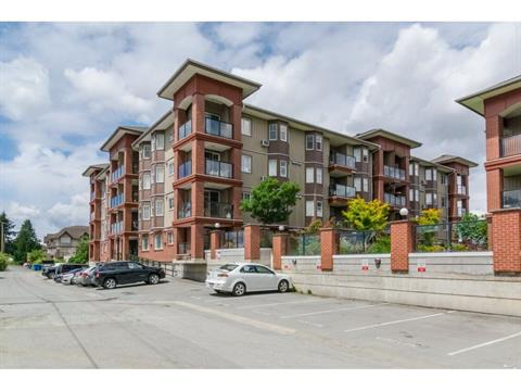 Apartment for sale in Langley City, Langley, Langley, 204 19730 56 Avenue, 262392866 | Realtylink.org