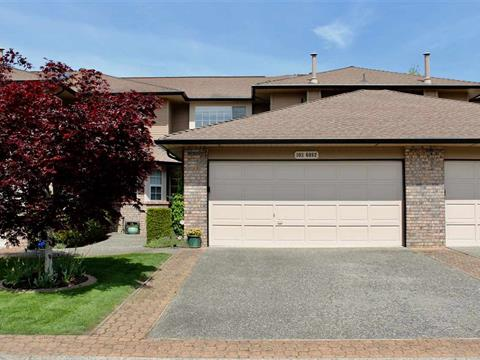 Townhouse for sale in Panorama Ridge, Surrey, Surrey, 103 6082 W Boundary Drive, 262392256 | Realtylink.org