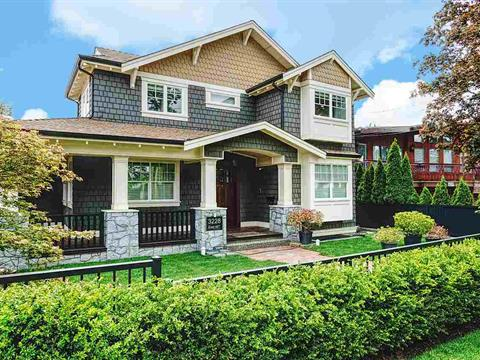 House for sale in Killarney VE, Vancouver, Vancouver East, 3228 E 45th Avenue, 262392032   Realtylink.org