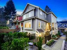 Townhouse for sale in Mount Pleasant VW, Vancouver, Vancouver West, 165 W 14th Avenue, 262392941 | Realtylink.org