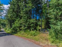 Lot for sale in Nanaimo, Cloverdale, Lot A Pauls Road, 455303 | Realtylink.org