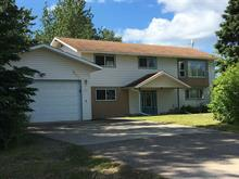 House for sale in Fort Nelson -Town, Fort Nelson, Fort Nelson, 5207 Sunset Drive, 262355164 | Realtylink.org