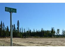 Lot for sale in Mackenzie -Town, Mackenzie, Mackenzie, Lot 19 Bell Place, 260259827 | Realtylink.org