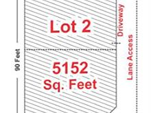 Lot for sale in Aldergrove Langley, Langley, Langley, 27065 29 Avenue, 262392207 | Realtylink.org