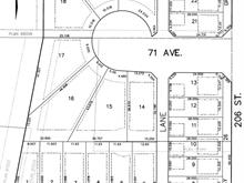 Lot for sale in Willoughby Heights, Langley, Langley, 20561 70a Avenue, 262389308 | Realtylink.org