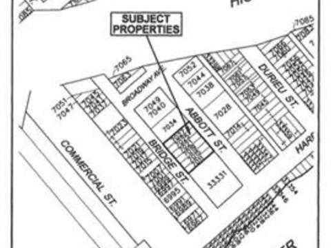 Lot for sale in Mission BC, Mission, Mission, 7011 Abbott Street, 262390530 | Realtylink.org