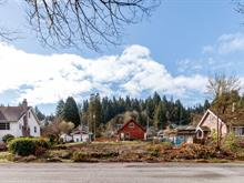 Lot for sale in Port Moody Centre, Port Moody, Port Moody, Lot A 2705 St George Street, 262392302 | Realtylink.org