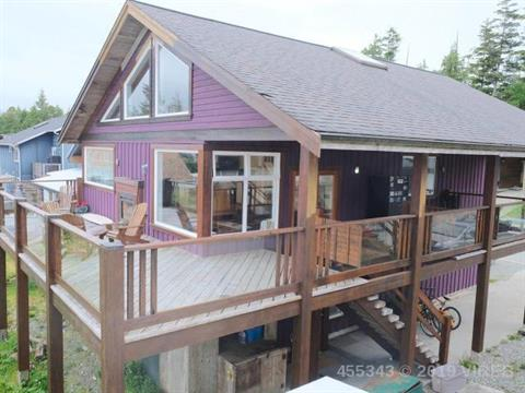 House for sale in Tofino, PG Rural South, 731 Ocean Park Drive, 455343 | Realtylink.org