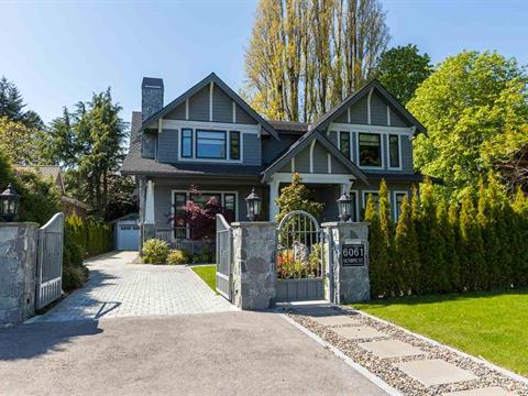 House for sale in Southlands, Vancouver, Vancouver West, 6061 Olympic Street, 262392727 | Realtylink.org