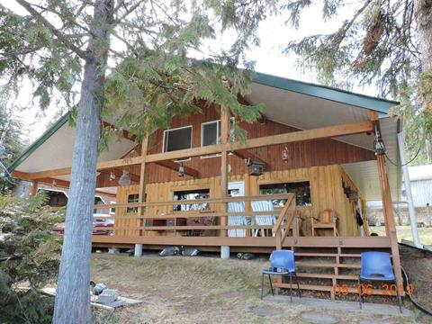 House for sale in Horsefly, Williams Lake, 6759 Miller Road, 262390646   Realtylink.org