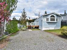 Manufactured Home for sale in Williams Lake - Rural West, Williams Lake, Williams Lake, 43 997 20 Highway, 262394390 | Realtylink.org