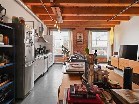 Apartment for sale in Downtown VE, Vancouver, Vancouver East, 415 55 E Cordova Street, 262392309 | Realtylink.org