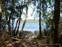 Lot for sale in Port Alice, Port Alice, Lt 8 Alice Lake, 455495 | Realtylink.org