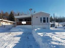 Manufactured Home for sale in Fraser Lake, Vanderhoof And Area, 7 1705 Charlie Frontage Road, 262369556 | Realtylink.org