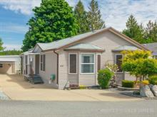 Manufactured Home for sale in Ladysmith, Whistler, 658 Alderwood Drive, 455513 | Realtylink.org