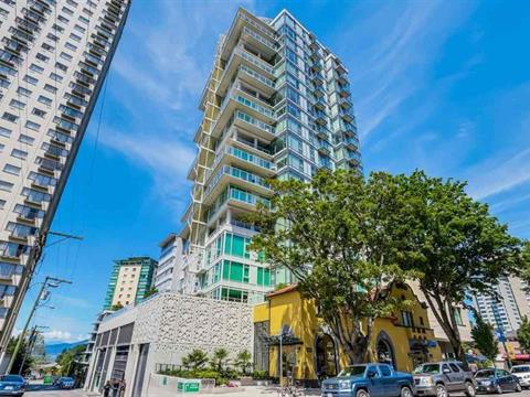 Apartment for sale in West End VW, Vancouver, Vancouver West, 1902 1221 Bidwell Street, 262392286 | Realtylink.org