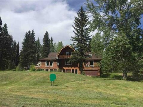 House for sale in Wells/Barkerville, Wells, Quesnel, 4241 E Sorum Road, 262363271 | Realtylink.org
