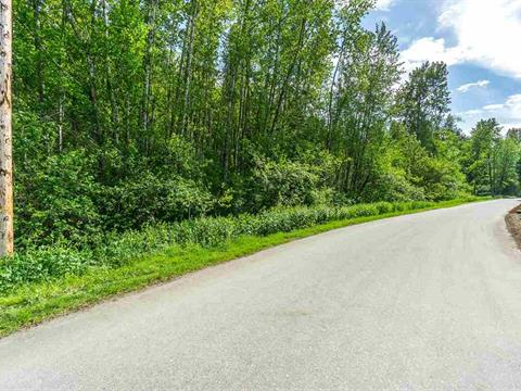 Lot for sale in Sumas Prairie, Abbotsford, Abbotsford, #Lt.2 Tolmie Road, 262394282 | Realtylink.org