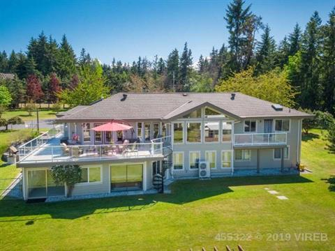 House for sale in Parksville, Mackenzie, 341 Fourneau Way, 455322 | Realtylink.org