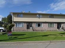 Townhouse for sale in Quesnel - Town, Quesnel, Quesnel, 2 175 Bowron Avenue, 262393333   Realtylink.org