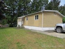 House for sale in Gold River, Robson Valley, 417 Conuma Drive, 455383 | Realtylink.org