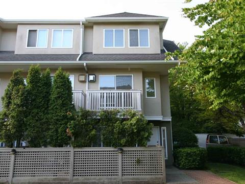Townhouse for sale in Brighouse South, Richmond, Richmond, 42 7831 Garden City Road, 262393624 | Realtylink.org