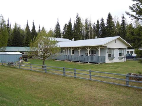 Manufactured Home for sale in Emerald, Prince George, PG City North, 7603 Sapphire Crescent, 262377325   Realtylink.org