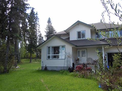House for sale in North Kelly, Prince George, PG City North, 9611 N Kelly Road, 262392065   Realtylink.org