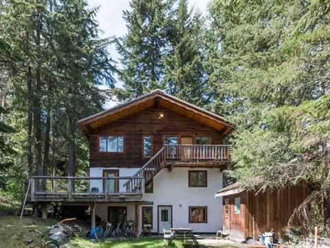 House for sale in Emerald Estates, Whistler, Whistler, 9175 Emerald Drive, 262392752 | Realtylink.org