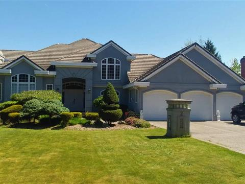 House for sale in Abbotsford West, Abbotsford, Abbotsford, 2 31510 Ridgeview Drive, 262366244 | Realtylink.org