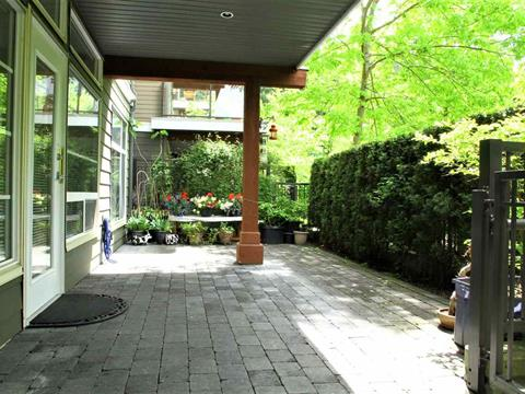 Apartment for sale in University VW, Vancouver, Vancouver West, 102 6328 Larkin Drive, 262393364 | Realtylink.org