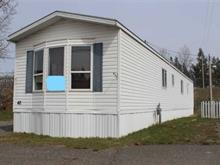 Manufactured Home for sale in 103 Mile House, 100 Mile House, 42 5506 Park Drive, 262384811   Realtylink.org