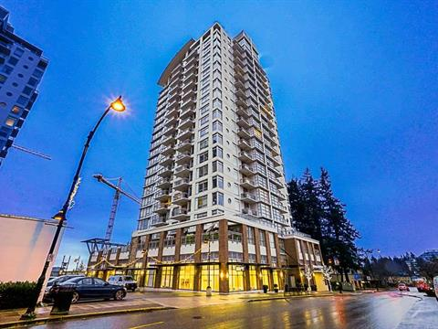 Apartment for sale in White Rock, South Surrey White Rock, 1601 15152 Russell Avenue, 262390439 | Realtylink.org