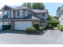 Townhouse for sale in Abbotsford West, Abbotsford, Abbotsford, 27 3270 Blue Jay Street, 262390224 | Realtylink.org