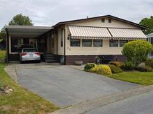 Manufactured Home for sale in King George Corridor, Surrey, South Surrey White Rock, 50 2303 Cranley Drive, 262391989 | Realtylink.org