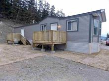 Manufactured Home for sale in Williams Lake - Rural North, Williams Lake, Williams Lake, T11 560 Soda Creek Road, 262388218 | Realtylink.org