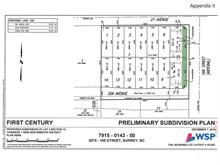 Lot for sale in Grandview Surrey, Surrey, South Surrey White Rock, 16775 20a Avenue, 262392109 | Realtylink.org